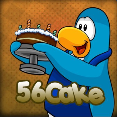 56cake | Social Profile