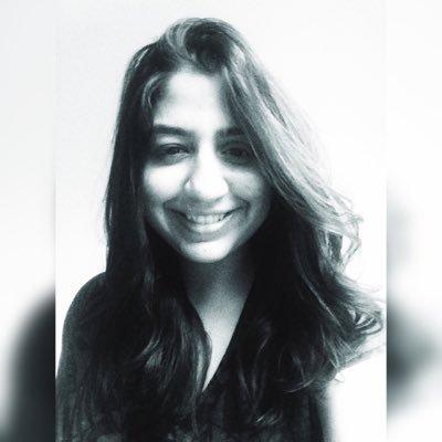 Rashi Naresh | Social Profile