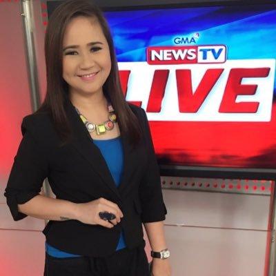 Tina PanganibanPerez | Social Profile