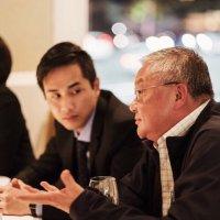 Jamie Chan | Social Profile
