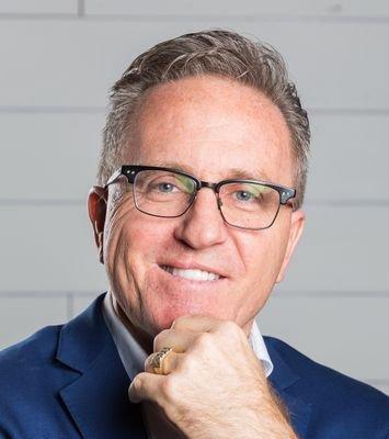 Tim Redmond Social Profile