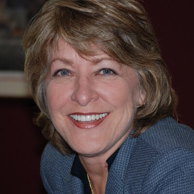 Mary Smith | Social Profile