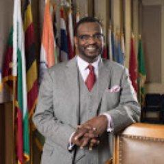 Harry R  Jackson Jr | Social Profile