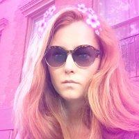 Rebecca Page | Social Profile