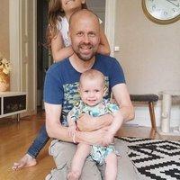 Anders Abrahamsson | Social Profile