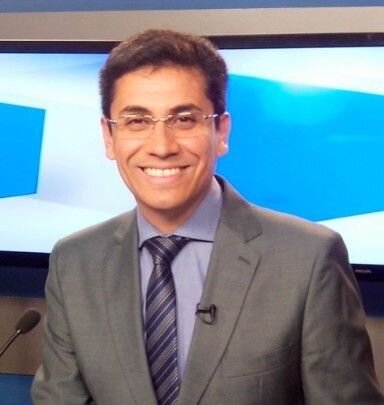 Belisario Martínez 💚