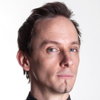 Mick Gordon | Social Profile