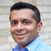 Anil Maheshwari, MD | Social Profile