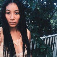 Naima Ramos-Chapman | Social Profile