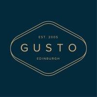GUSTO Edinburgh | Social Profile