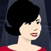 Helen Foulder | Social Profile