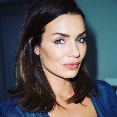 Rebecca Marshall Social Profile
