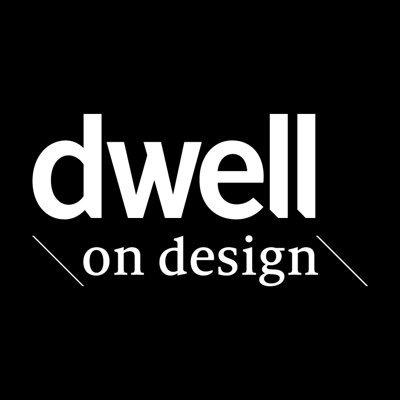 Dwell on Design Social Profile