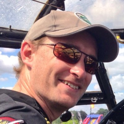 Matt Dearden | Social Profile
