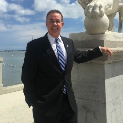 Jeff Atwater | Social Profile