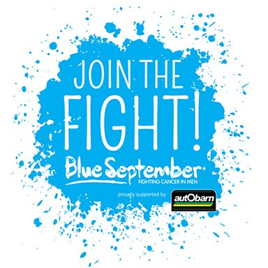 Blue September AU | Social Profile
