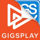 Photo of gigsplay's Twitter profile avatar