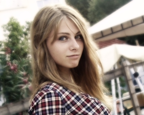 Lucie Maroušková