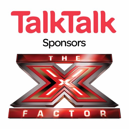 TalkTalk X Factor Social Profile