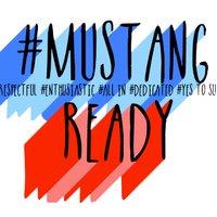 @MustangReady