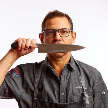 Knife Dallas