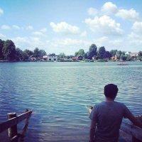 John Cumberbatch | Social Profile