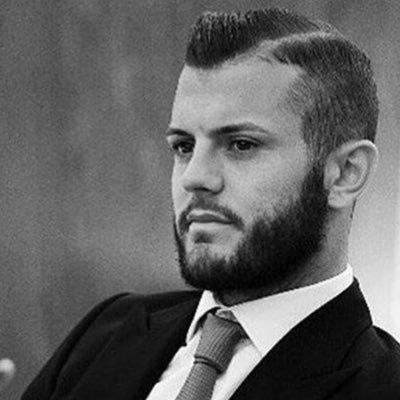 Jack Wilshere's Twitter Profile Picture
