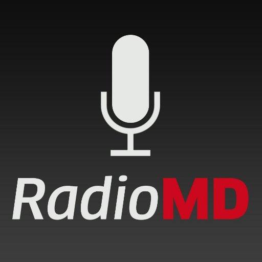 RadioMD Social Profile