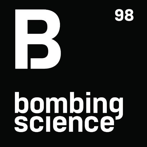 Bombing Science Social Profile