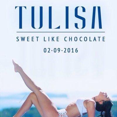 Tulisa HQ | Social Profile