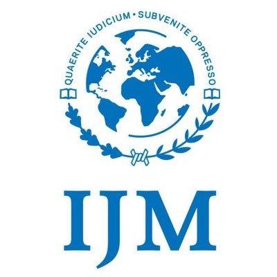 Intl Justice Mission Social Profile