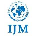 Photo of IJM's Twitter profile avatar