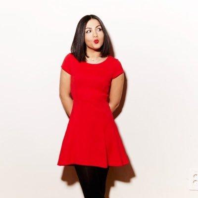 Ángela Villarejo   Social Profile