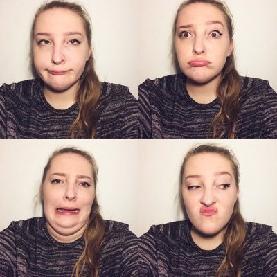 Georgia Griffiths | Social Profile