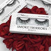 Smoke&MirrorsBeauty | Social Profile