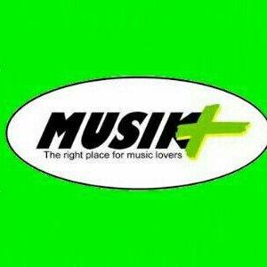 MUSIK PLUS   Social Profile