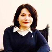 Анна Хрястунова | Social Profile