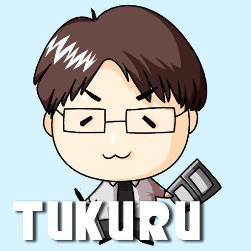 TuKuRu/ただのおっさん( ´∀`) Social Profile