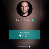 John Frieh | Social Profile