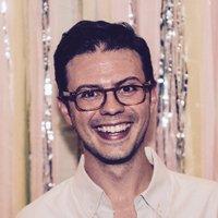 James Rohrbach | Social Profile