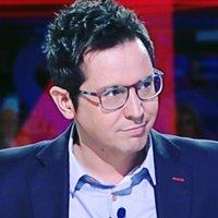 Sergio Martín | Social Profile