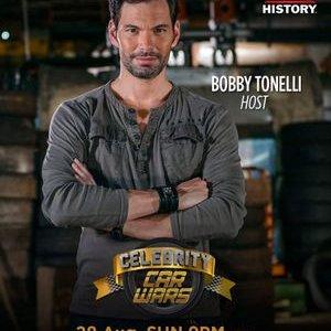 Bobby Tonelli | Social Profile