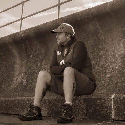 Andrew Deighton | Social Profile