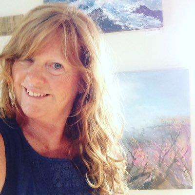 Sue Read | Social Profile