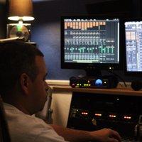 Record-Mix-Master | Social Profile