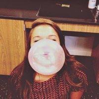 Katherine ® ✈   Social Profile