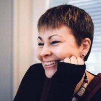 Caroline Lucas | Social Profile