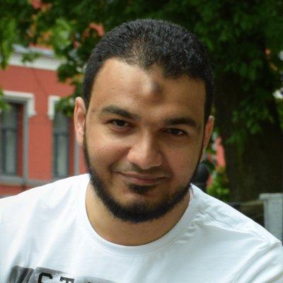 Ahmed ElGamil | Social Profile