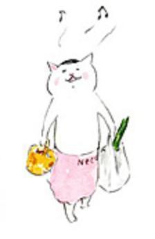 猫村 ねこ Social Profile