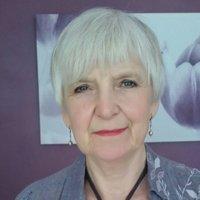 Jill Poet (ORB)   Social Profile